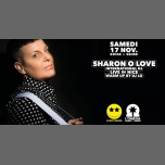 Happy Sound by SHARON O LOVE in Nice le Sat, November 17, 2018 from 11:45 pm to 06:00 am (Clubbing Gay)