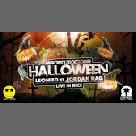 HALLOWEEN The Party with Dj JORDAN RAG and LEOMEO in Nice le Wed, October 31, 2018 from 11:45 pm to 06:00 am (Clubbing Gay)
