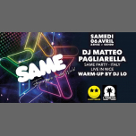 Happy Sound by Dj Matteo PAGLIARELLA in Nice le Sat, April  6, 2019 from 11:45 pm to 06:00 am (Clubbing Gay)