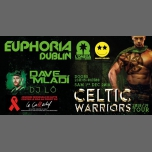 Happy Sound by Dave MLADI in Nice le Sat, December  1, 2018 from 11:45 pm to 06:00 am (Clubbing Gay)