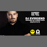 Happy Sound by DJ EVERSEND en Niza le sáb  2 de febrero de 2019 23:45-06:00 (Clubbing Gay)