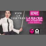 C'EST La Rentrée, C'EST La RECRE !! Dimanche à l'OMEGA ! à Nice le dim.  2 septembre 2018 de 23h45 à 06h00 (Clubbing Gay)