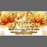 Réveillon du Nouvel An à L'Oméga Club in Nice le Mon, December 31, 2018 from 11:45 pm to 10:00 am (Clubbing Gay)