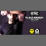 Happy Sound by Ale AMARAL in Nice le Sat, December  8, 2018 from 11:45 pm to 06:00 am (Clubbing Gay)