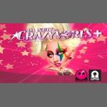 La Nuit des Crazyvores + à Nice le ven. 17 août 2018 de 23h45 à 06h00 (Clubbing Gay)