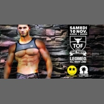 TOF Paris The Party: LEOMEO All Night Long in Nice le Sat, November 10, 2018 from 11:45 pm to 06:00 am (Clubbing Gay)