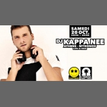 Happy Sound by KAPPA NEE (Mykonos) in Nice le Sat, October 20, 2018 from 11:45 pm to 06:00 am (Clubbing Gay)