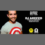 Happy Sound by Dj AREZZO in Nice le Sat, February  9, 2019 from 11:45 pm to 06:00 am (Clubbing Gay)