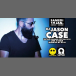 Happy Sound by Jason CASE in Nice le Sat, January 19, 2019 from 11:45 pm to 06:00 am (Clubbing Gay)