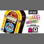 Gay Tea Dance spécial Juke Box in Nice le Sun, January 20, 2019 from 09:00 pm to 02:00 am (Tea Dance Gay)