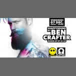 Happy Sound by Ben CRAFTER in Nice le Fri, December  7, 2018 from 11:45 pm to 06:00 am (Clubbing Gay)