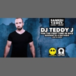 Happy Sound by DJ TEDDY in Nice le Sat, October 13, 2018 from 11:45 pm to 06:00 am (Clubbing Gay)