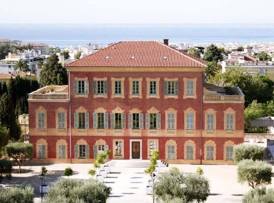 Visite du Musée Matisse et de l'exposition temporaire em Niça le qui, 23 maio 2019 14:00-17:00 (Expo Lesbica)