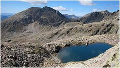 Randonnée au Lac Cabret em Saint-Martin-Vésubie le dom, 12 maio 2019 09:00-15:00 (Esporto Lesbica)