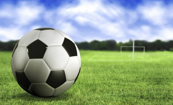 Entrainement de foot in Nice le Tue, May 28, 2019 from 07:30 pm to 10:00 pm (Sport Lesbian)
