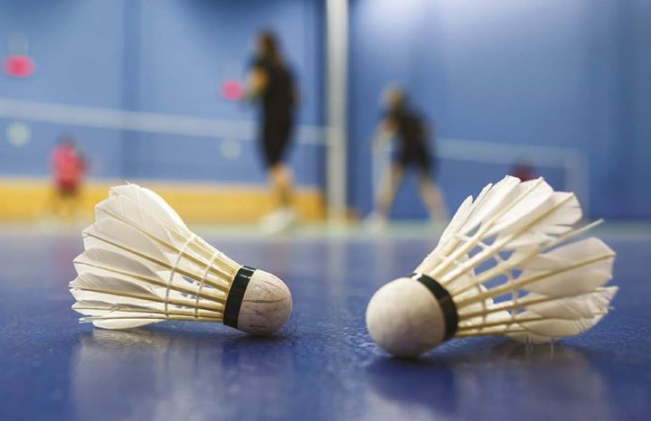 Badminton in Nice le Sat, May 25, 2019 from 04:00 pm to 06:00 pm (Sport Lesbian)