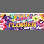 FuLL GirlZ FloWeR PoWER à Nice le ven.  2 juin 2017 de 00h00 à 05h00 (Clubbing Gay Friendly, Lesbienne)