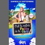 FullGiRLZ à Nice le sam. 22 septembre 2018 de 00h00 à 05h00 (Clubbing Gay Friendly, Lesbienne)