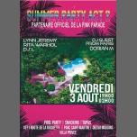 SUMMER Lgbt Villa&PooL PARTY à Nice le ven.  3 août 2018 de 19h00 à 02h00 (Clubbing Gay Friendly, Lesbienne)