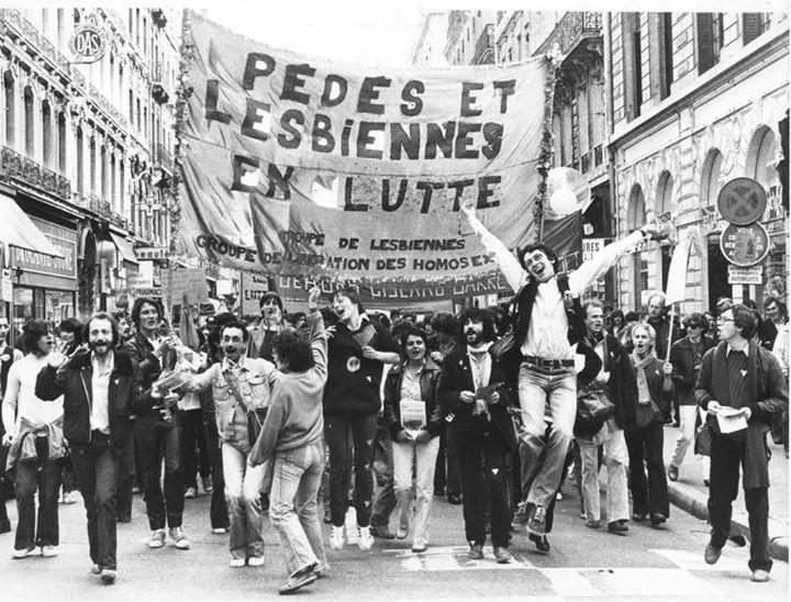 In&Out Nice - Table ronde : L'histoire comme lutte en Niza le sáb 29 de junio de 2019 15:00-16:30 (Reuniones / Debates Gay, Lesbiana)