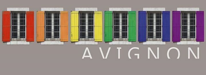 Permanences Porte & Volets Ouverts a Avignon le mer  5 giugno 2019 14:00-16:00 (Incontri / Dibatti Gay, Lesbica, Trans, Bi)