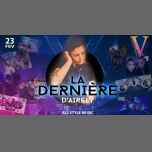 La dernière d'Airely ! in Grenoble le Sat, February 23, 2019 from 11:30 pm to 06:00 am (Clubbing Gay, Lesbian, Hetero Friendly)