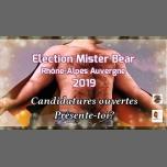 Candidatures Ouvertes! Mister Bear 2019 - Grenoble à Grenoble le sam. 23 mars 2019 de 22h00 à 01h00 (After-Work Gay, Bear)