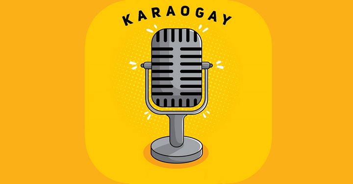Karaogay en Lyon le lun 16 de septiembre de 2019 19:00-00:00 (After-Work Gay)
