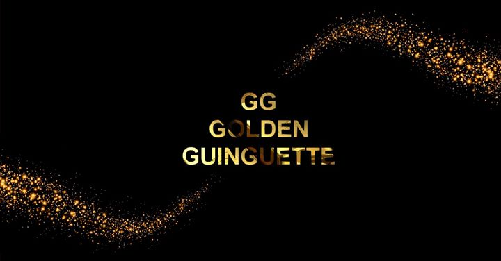 GG Golden Guinguette en Lyon le sáb 21 de septiembre de 2019 19:30-00:00 (After-Work Gay)
