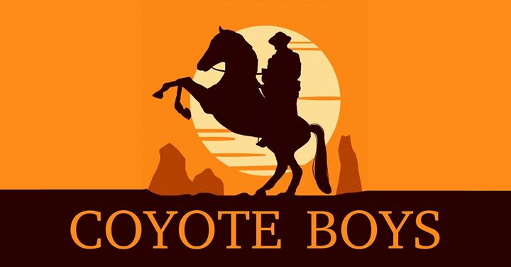 Coyote Boys a Lione le sab 28 settembre 2019 19:00-00:00 (After-work Gay)