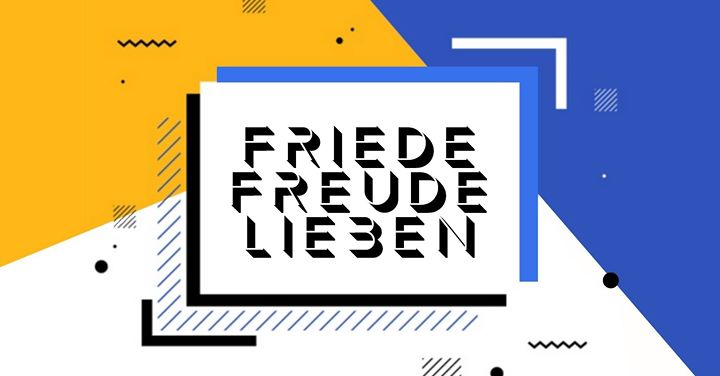 Friede Freude Lieben in Lyon le Sat, January 11, 2020 from 08:00 pm to 12:00 am (After-Work Gay)
