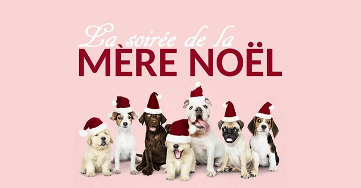 La soirée de la Mère Noël a Lione le mar 24 dicembre 2019 19:00-01:00 (After-work Gay)