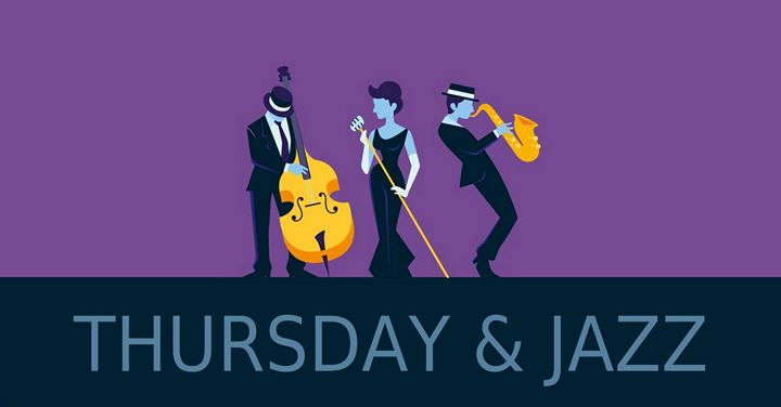 Thursday & Jazz em Lyon le qui, 12 dezembro 2019 19:00-01:00 (After-Work Gay)