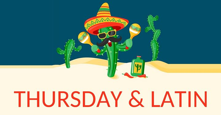 Thursday & Latin en Lyon le jue 26 de septiembre de 2019 19:00-00:00 (After-Work Gay)