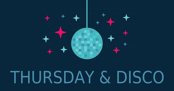 里昂Thursday & Disco2019年 7月 5日,19:00(男同性恋 下班后的活动)