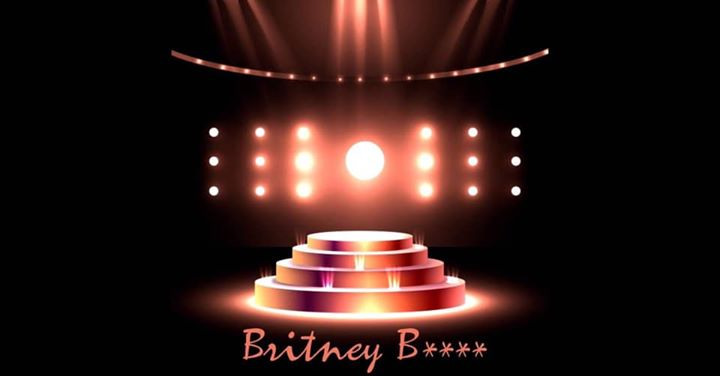 Britney B**** a Lione le sab 14 settembre 2019 19:00-00:00 (After-work Gay)