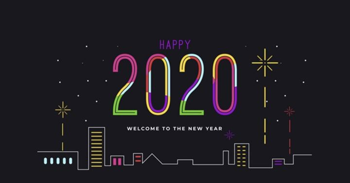 Welcome To The New Year em Lyon le ter, 31 dezembro 2019 19:00-01:00 (After-Work Gay)
