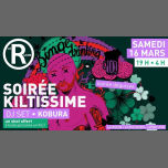 Kiltissime in Lyon le Sat, March 16, 2019 from 07:00 pm to 04:00 am (After-Work Gay)