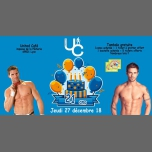 Anniversaire UC - 21 ans in Lyon le Thu, December 27, 2018 from 11:30 pm to 05:00 am (Clubbing Gay)