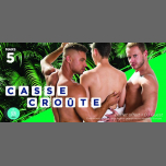 Casse-croûte au Sauna Sun Gay in Lyon le Tue, March  5, 2019 from 01:00 pm to 11:00 pm (Sex Gay)