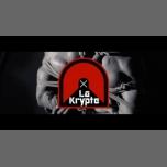 Soiree Bdsm a La Krypte à Lyon le sam. 11 mai 2019 de 21h00 à 03h00 (Sexe Gay)