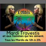 Mardi travesti et homme qui aime les travestis a Lione le mar  9 aprile 2019 12:00-21:00 (Sesso Gay)