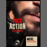 Fuck Action à Lyon le mer. 25 mars 2015 de 14h00 à 02h00 (Sexe Gay)