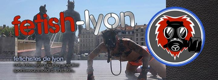 Folsom-Berlin Apéro Fetish-Lyon 13/09 in Berlin le Fr 13. September, 2019 19.00 bis 22.00 (After-Work Gay)