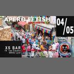 Apéro-Fetish XS Lyon FL69 à Lyon le sam.  4 mai 2019 de 19h00 à 23h30 (After-Work Gay)