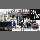 Apéro-Fetish La Loge Célestins Lyon FL69 in Lyon le Sa  6. Juli, 2019 19.00 bis 23.30 (After-Work Gay)