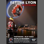 Brunch de Fetish-Lyon à Lyon le sam.  9 décembre 2017 de 12h00 à 15h00 (Brunch Gay)