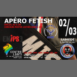 Apéro-Fetish & Soirée COncours Mister Leather Centre-LGBTI Lyon in Lyon le Sat, March  2, 2019 from 07:00 pm to 11:30 pm (After-Work Gay)