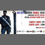 里昂Concours FL-692018年 4月 3日,16:00(男同性恋 下班后的活动)