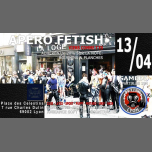 Apéro-Fetish La Loge Célestins Lyon FL69 in Lyon le Sat, April 13, 2019 from 07:00 pm to 11:30 pm (After-Work Gay)
